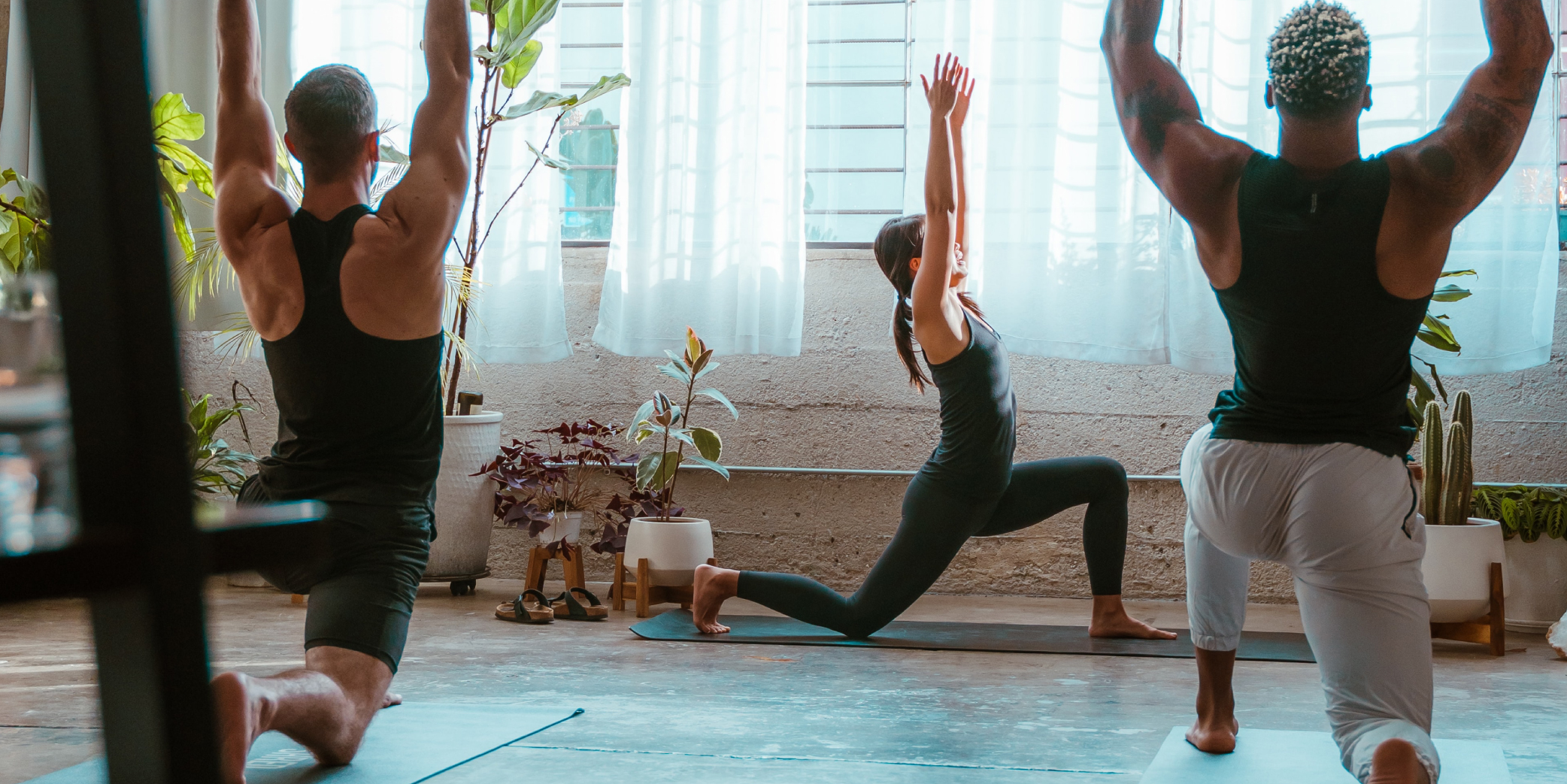Benefits To Co-Living I Gravity