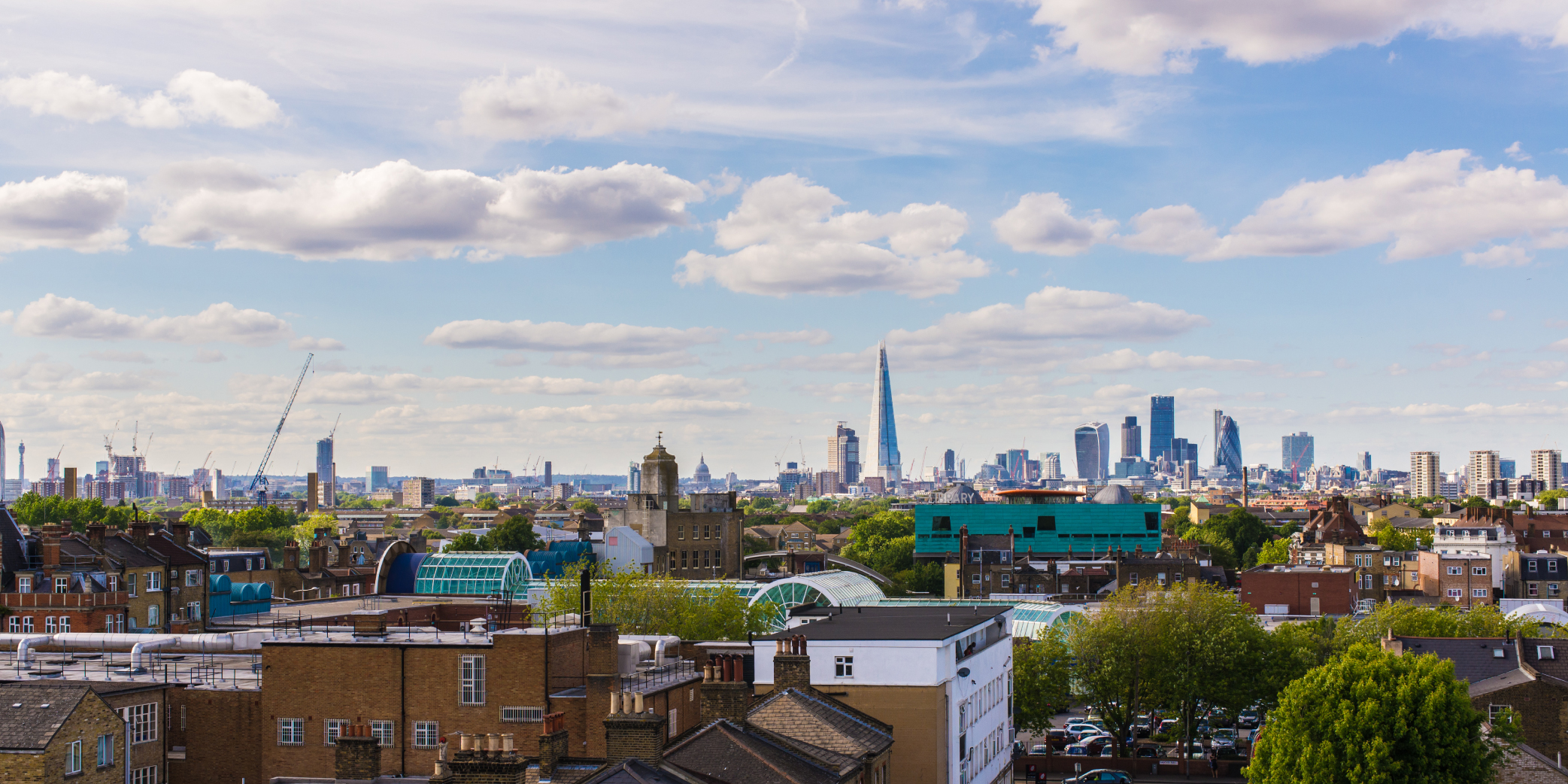 Living In Peckham I Gravity