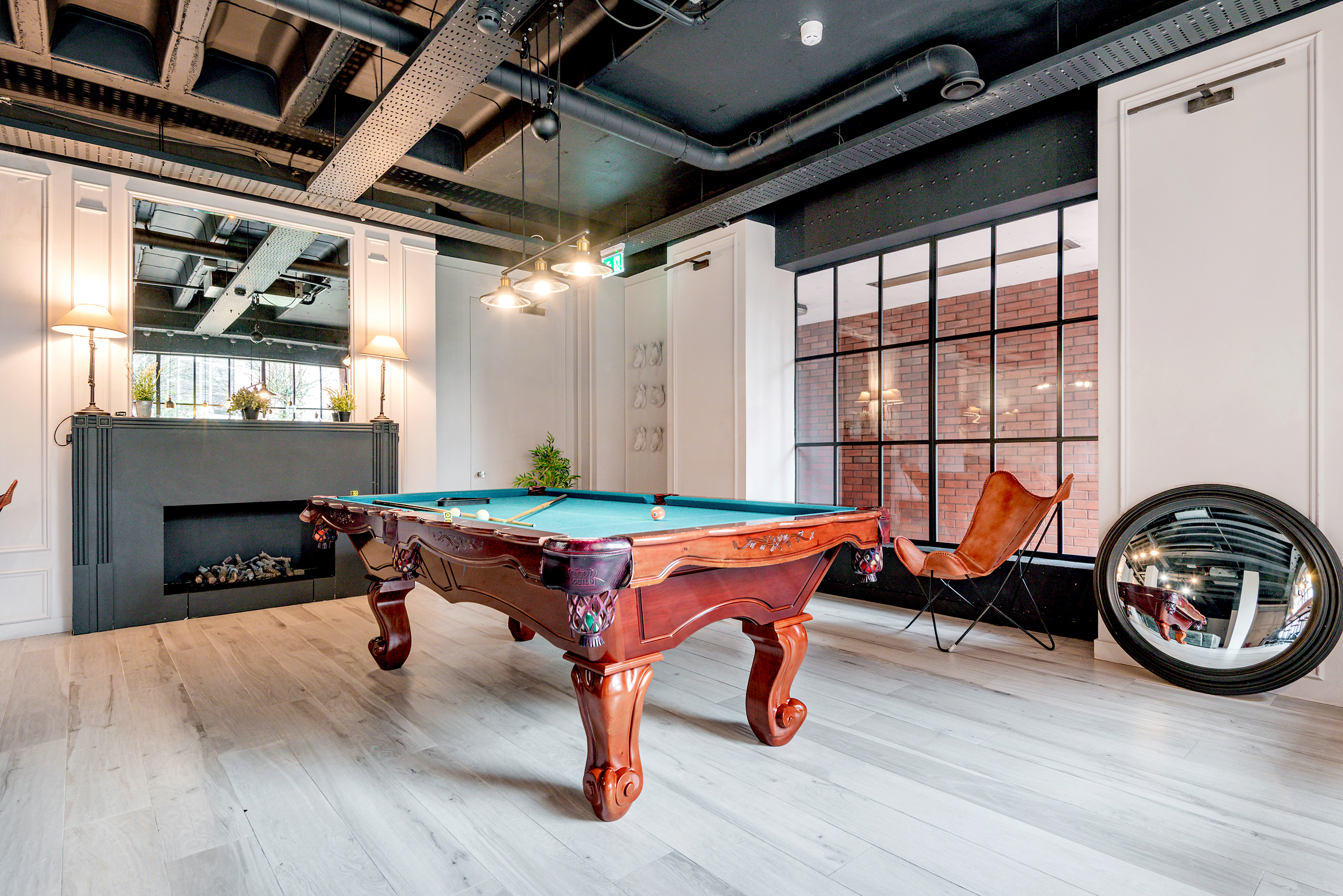 Co-living spaces London I Gravity